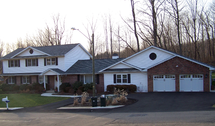 Home Addition Clarks Summit Pa