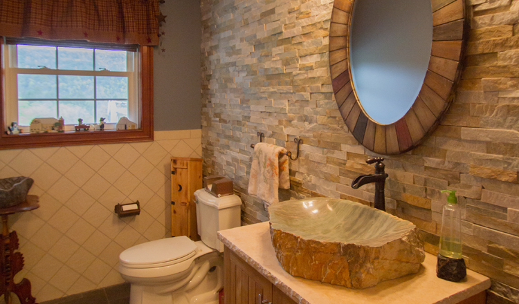 Bathroom Remodel Laceyville, PA