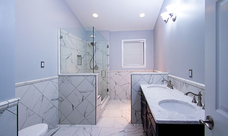 Bathroom Remodel Pittston, PA