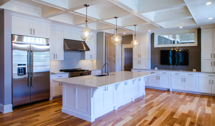 Kitchen Remodel Dallas Pa