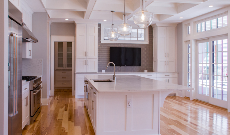 Perez Design Build Remodel | Kitchen Remodel - Dallas, PA