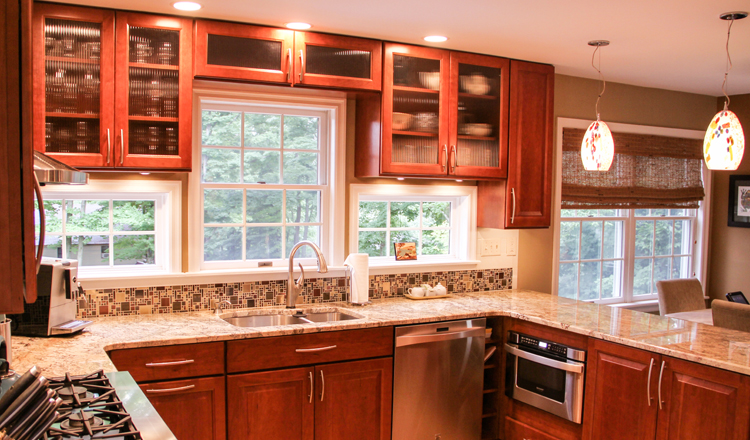 Kitchen Remodel Clarks Summit Pa