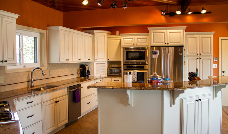 Kitchen Remodel Lakeville Pa