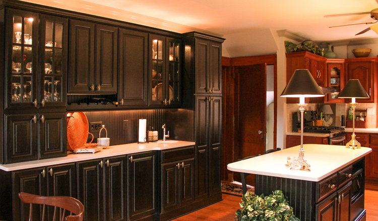 Kitchen Remodel Mountain Top Pa