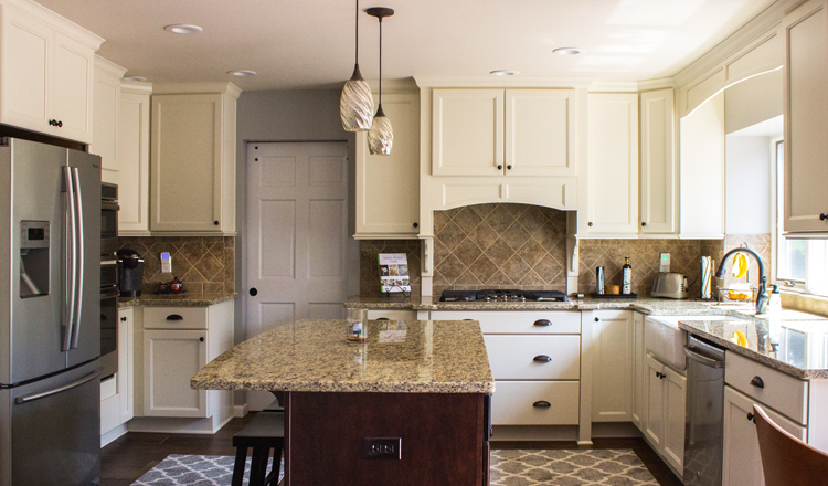 Kitchen Remodel Waverly Pa