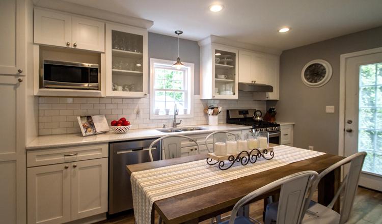 Perez Design Build Remodel Kitchen Remodel Wilkes Barre Pa