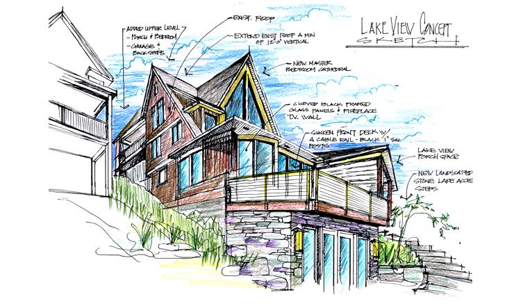 Perez Design Build Remodel | Custom Home Design